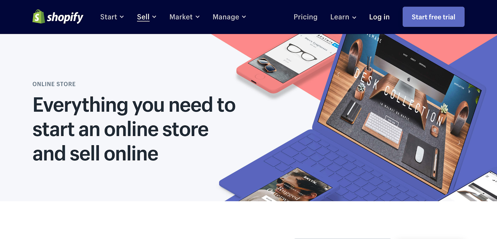 AwesomeScreenshot Sell Products Online Start an Online Store Free Trial 2019 07 10 12 07 29
