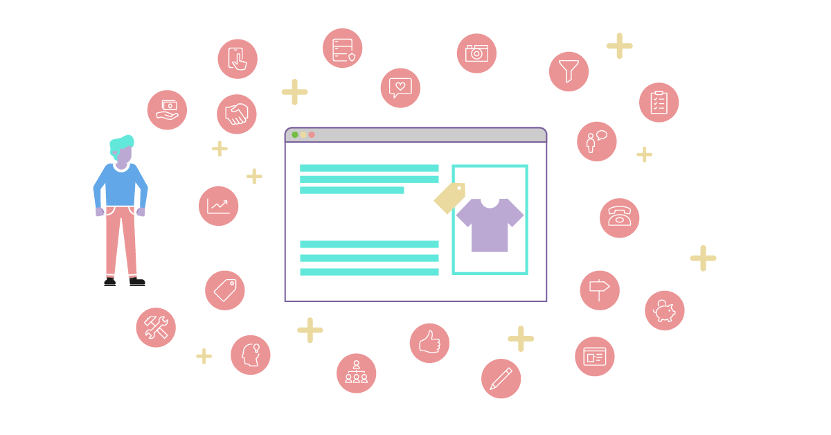 make your ecommerce store successful