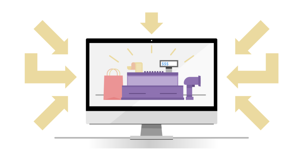 increase conversion with better checkout designs
